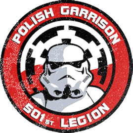 Legion 501st - Polish Garrison